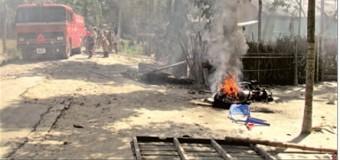 तेजपुर में बिहु दल पर हमला, ११ मुसलमान हमलावर गिरफ्तार, इलाके में कर्फ्यू जारी