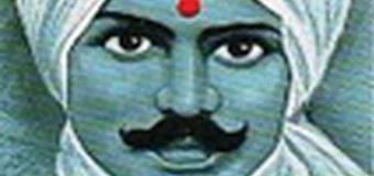 Journalist, Freedom Fighter, Mahakavi Subramania Bharati