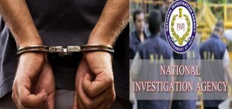 Kolkata – Two FICN Racketeers Convicted for 5 years imprisonment by Special NIA Court