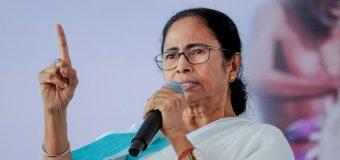 West Bengal হিংসাৰ বিৰুদ্ধে বিজেপিৰ Nationwide Dharna বিধায়কে Mamata Banerjeeক 'ৰক্তক্ষয়ী' বুলি কয় |