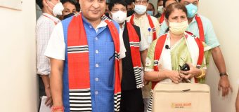 People-oriented Assam budget presented in Assembly